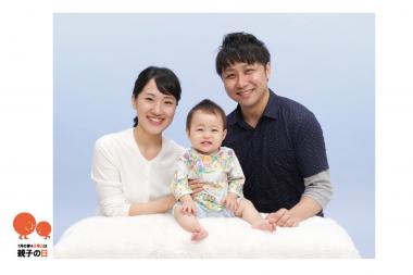 「親子の日」に記念に残る親子写真をスタジオマリオで撮影しよう